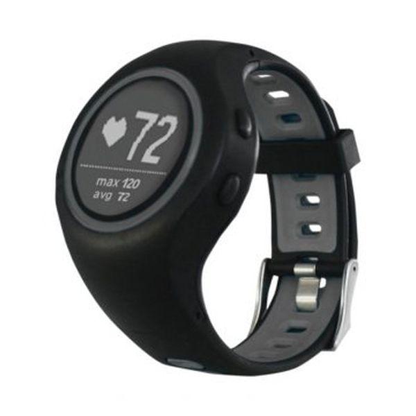 Chytré hodinky s krokoměrem Billow XSG50PROG 280 mAh Bluetooth 4.1 GPS
