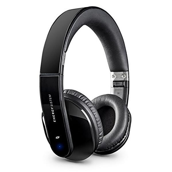Bluetooth sluchátka s mikrofonem Energy Sistem 399307 V4.0 NFC Černý