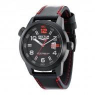 Pánske hodinky Sector R3251102325 (48 mm)