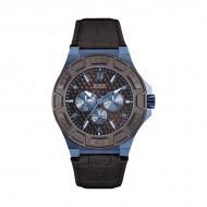 Pánske hodinky Guess W0674G5 (45 mm)