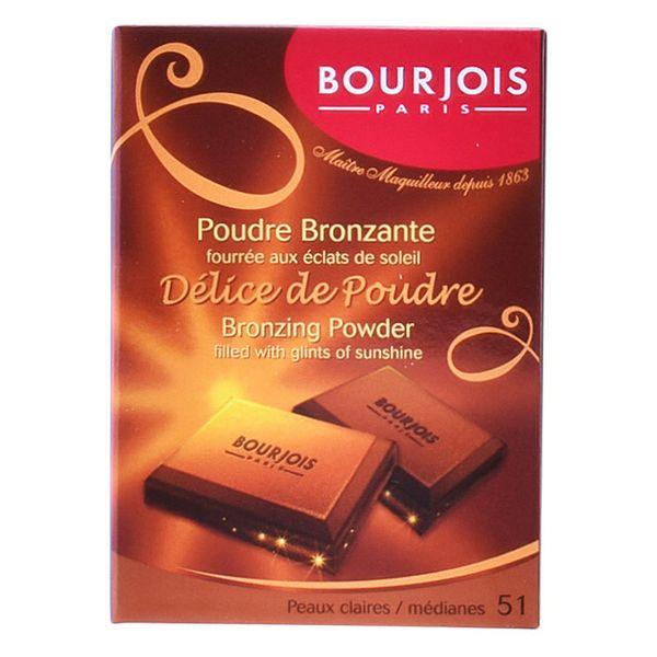Bronzing Powder Bourjois 151001