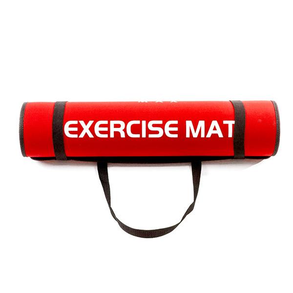 Fitness Podložka - Červený