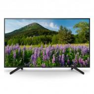 Chytrá televize Sony KD43XF7096 43
