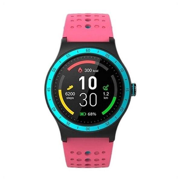 Chytré hodinky s krokoměrem SPC 9625P BT4.0 1,3