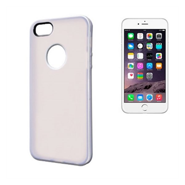 Torba iPhone 6 Plus Ref. 111614 TPU Fresh Biały