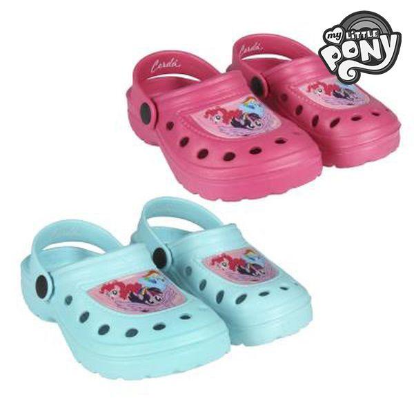 Plážové pantofle My Little Pony 7752 Růžový (velikost 27)