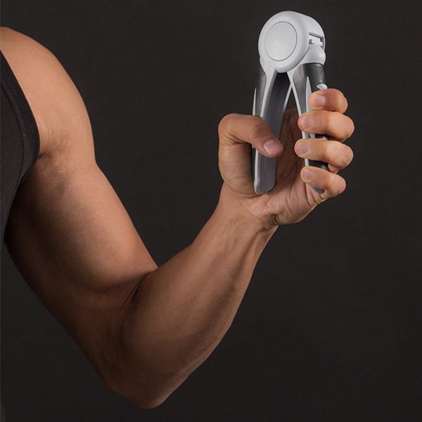 Przyrząd do Ćwiczenia Rąk Fitness (2 Sztuki)