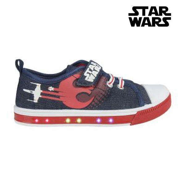 Buty sportowe Casual z LED Star Wars 3755 (rozmiar 25)