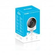 Bezpečnostní kamera D-Link DCS-8100LH 720 px 180º WIFI