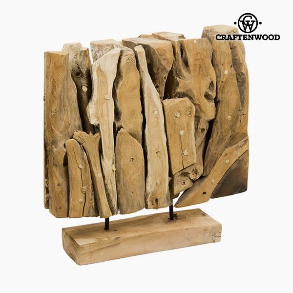 Socha Dřevo by Craftenwood