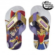Klapki DC Super Hero Girls 5895 (rozmiar 29)