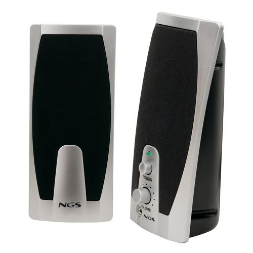 Głośniki Komputerowe 2.0 NGS SB150
