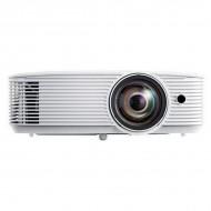 Projektor Optoma X308STe 3500 Lm 225 W XGA Bílý