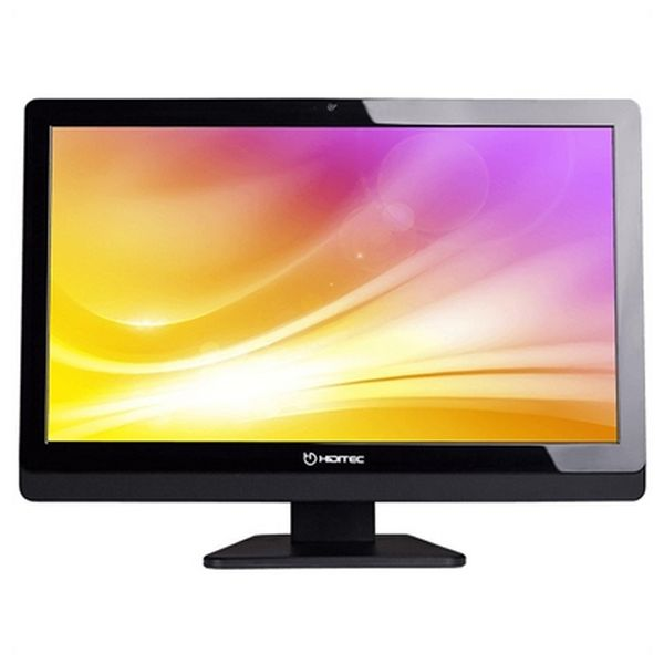 Monitor Hiditec AIO010001 Barebone Smart Pro Full HD IPS 21,5