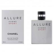 Men's Perfume Allure Homme Sport Chanel EDT - 60 ml