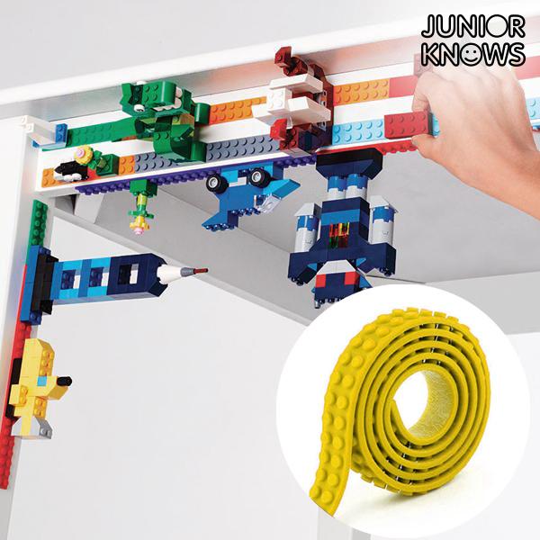Žlutá Nalepovací Páska na Lego Magic Junior Knows