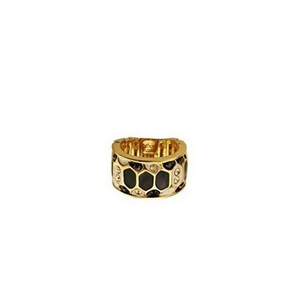 Dámský prsten Guess UBR91310-54 (17,19 mm)