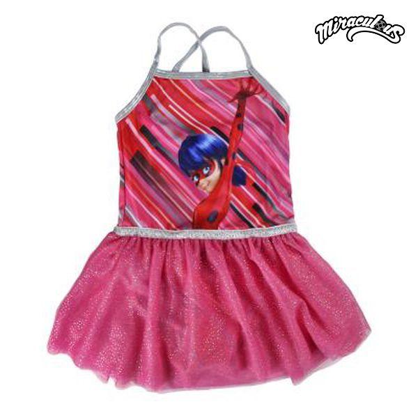 Sukienka Lady Bug 8453 (rozmiar 5 lat)