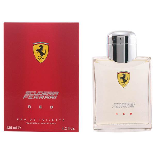 Perfumy Męskie Scuderia Ferrari Red Elie Saab EDT - 125 ml