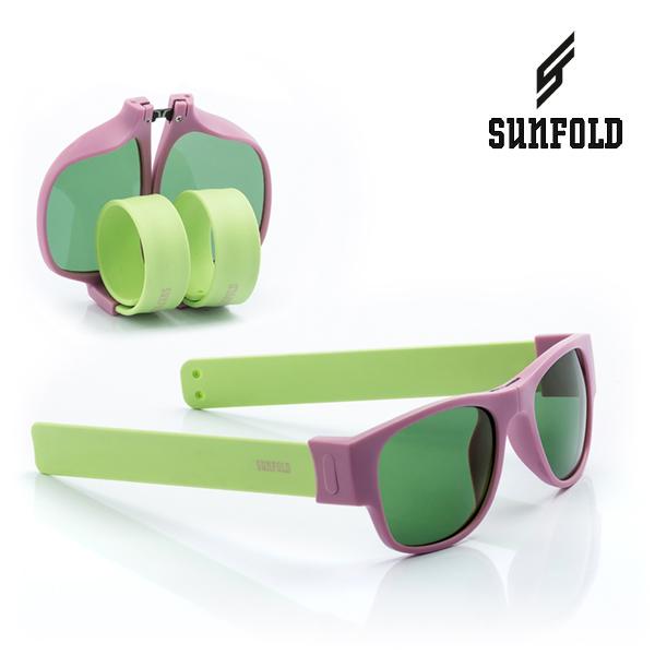 Okulary Przeciwsłoneczne Zwijane Sunfold PA6