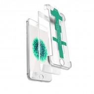 Kryt displeje mobilu z tvrzeného skla Iphone 7 Plus REF. 140294 Transparentní