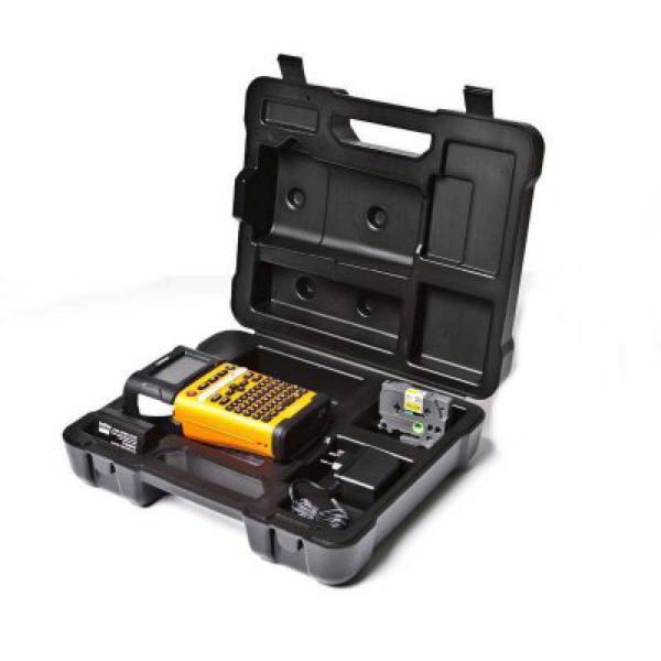 Profesionální Elektrická Tiskárna Štítků Brother PTE300VPZX1