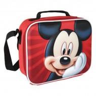 Nadruk termiczny 3D Mickey Mouse