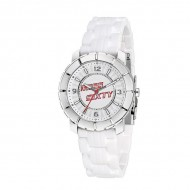 Dámske hodinky Miss Sixty SIJ004 (40 mm)