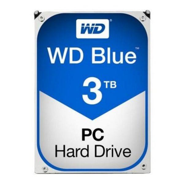 Pevný disk Western Digital Blue WD30EZRZ 3.5
