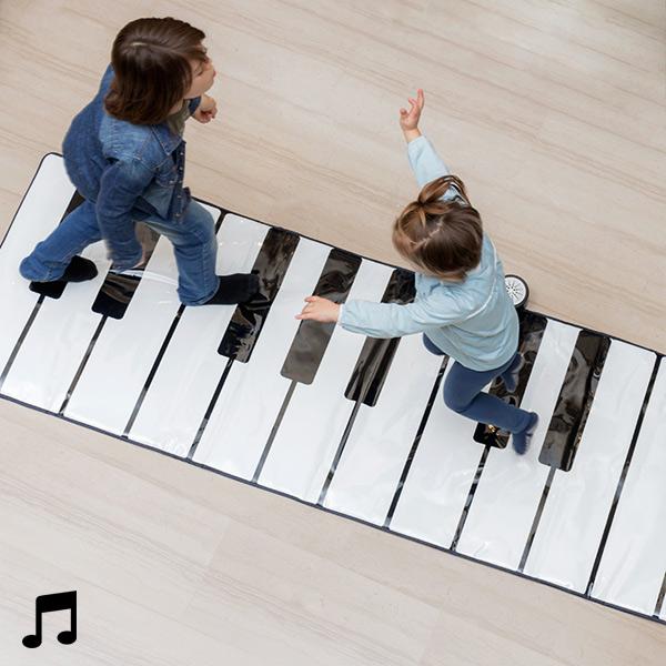 Piano Hrací Podložka