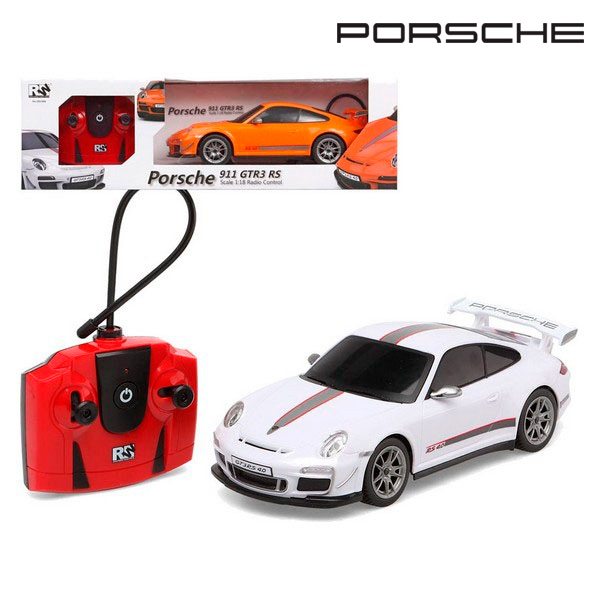 Remote control car Porsche 911 GT3 RS