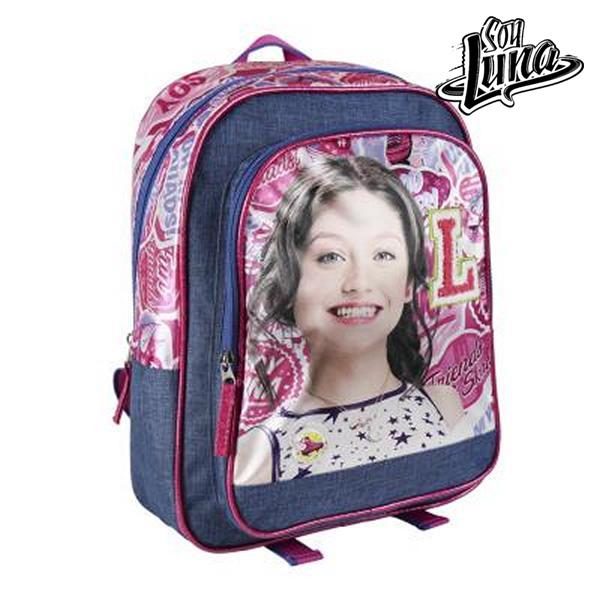 Plecak szkolny Soy Luna 388