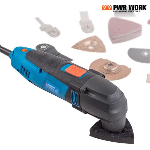 Wielofunkcyjne Narzędzie Renovator Saw 37