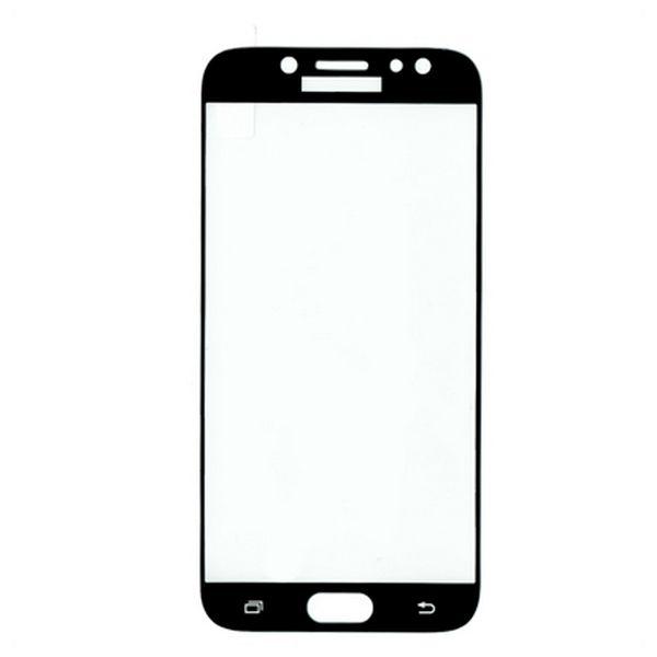 Ochrona Ekranu ze Szkła Hartowanego na Telefon Komórkowy Samsung J7 2017 Ref. 139793 3D