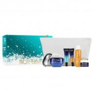 Souprava sdámskou kosmetikou Blue Therapy Biotherm (5 pcs)