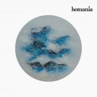 Olejomalba (60 x 4 x 60 cm) by Homania