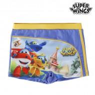 Dětské Plavky Boxerky Super Wings - 6 roků