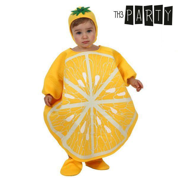 Kostým pro miminka Th3 Party Citrón - 6–12 měsíců