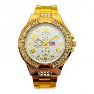 Dámské hodinky Qiin 0312WESUS (39 mm)