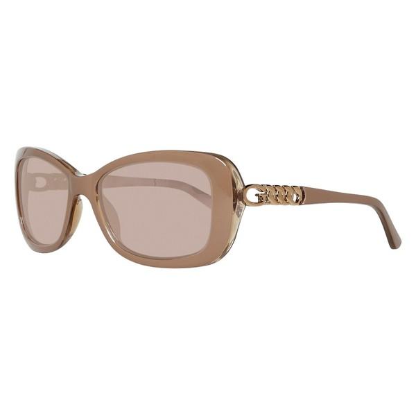 Okulary przeciwsłoneczne Damskie Guess GU7453-5672G