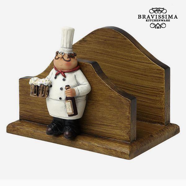 Napkin holder  Bravissima Kitchen 8953