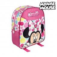 Plecak szkolny Minnie Mouse 12424