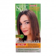Barva bez amoniaku Coloursafe Naturaleza y Vida Blonde