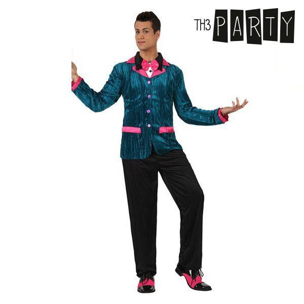 Kostým pro dospělé Th3 Party 60 let - XL