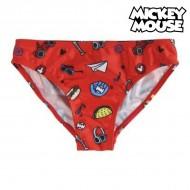 Děstké Plavky Mickey Mouse 7258 (velikost 4 roků)