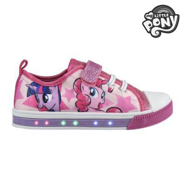 Vycházkové boty s LED My Little Pony 3069 (velikost 27)