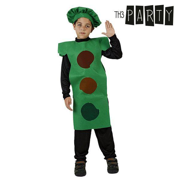 Kostým pro děti Th3 Party 7192 Semafor