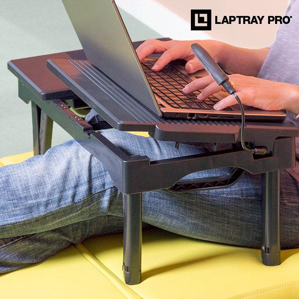 Laptray Víceúčelový Skládací Stolek