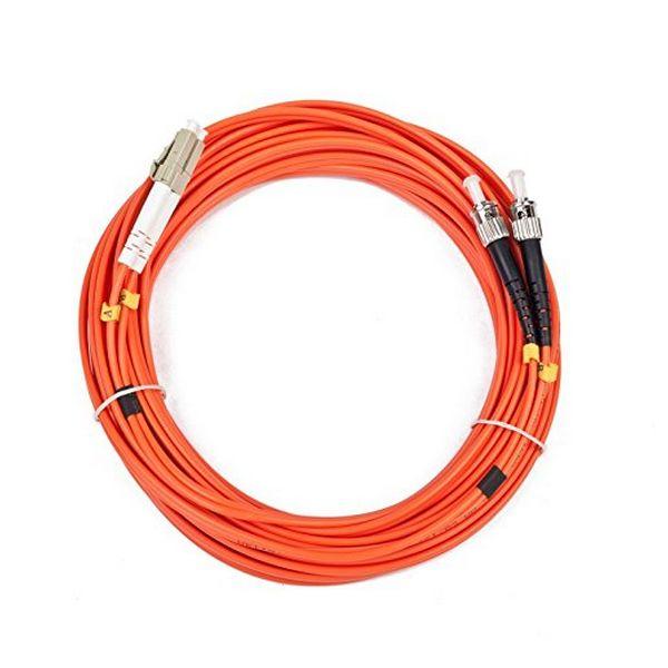 Kabel światłowodowy Duplex Multimodo iggual ANEAHE0227 IGG311530 LC / ST 5 m
