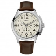 Pánske hodinky Guess W10562G1 (46 mm)
